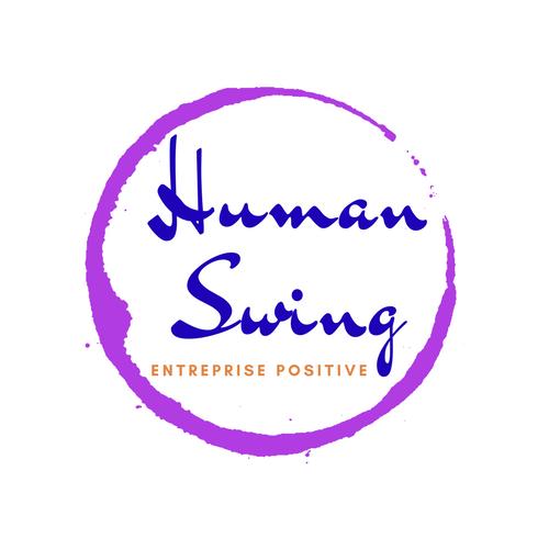 HUMAN SWING